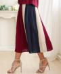 ワンピース:スカート部分
