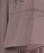 ワンピース:裾部分